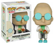 Funko Pop! Television: Futurama - Professor Farnsworth
