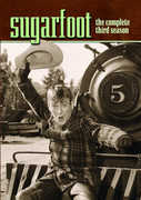Sugarfoot: The Complete Third Season , Will Hutchins