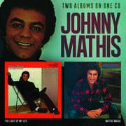 You Light Up My Life /  Mathis Magic , Johnny Mathis