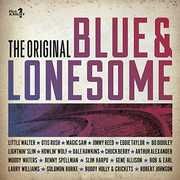 Original Blue & Lonesome /  Various , Various Artists