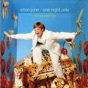 One Night Only , Elton John