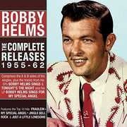 Bobby Helms - The Complete Releases 1955-62 , Bobby Helms