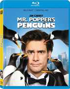 Mr. Popper's Penguins , Jim Carrey