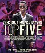 Top Five , Chris Rock