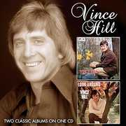 Edelweiss /  Look Around (& You'll Find Me There) [Import] , Vince Hill