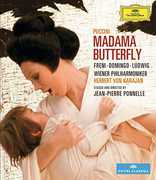 Madama Butterfly , Mirella Freni