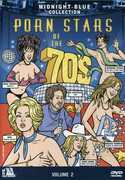 Midnight Blue, Vol. 2: Porn Stars Of The 70's , Bambi Woods