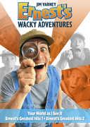 Ernest Wacky Adventures , Jim Varney