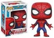 FUNKO POP! MARVEL: Spider-Man - Spider-Man