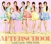 Lady Luck [Import] , After School