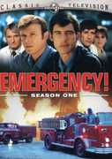 Emergency: Season One , Anne Collings