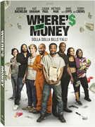 Where's The Money , Terry Crews
