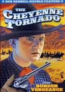 Reb Russell Double Feature: Cheyenne Tornado /  Border Vengeance , Reb Russell