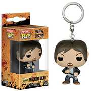 FUNKO POCKET POP! KEYCHAIN: The Walking Dead - Daryl Dixon