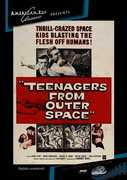 Teenagers from Outer Space , David Love