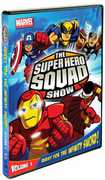 The Super Hero Squad Show: Quest for the Infinity Sword!: Season 1 Volume 1 , Charlie Adler