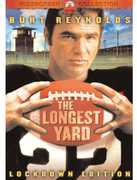 Longest Yard , Malcolm Atterbury