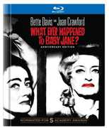 What Ever Happened to Baby Jane? , Bette Davis