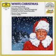 White Christmas , Arthur Fiedler