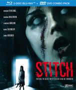 Stitch , Diane Salinger