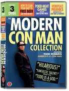 Modern Con Man , Todd Robbins