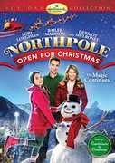 Northpole: Open For Christmas , Lori Loughlin