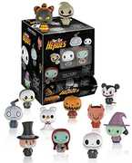 FUNKO PINT SIZE HEROES: Nightmare Before Christmas 24Pc Blindbox (OneFigure Per Purchase)