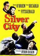 Silver City , Kasey Rogers
