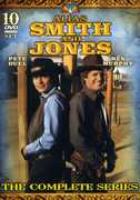 Alias Smith and Jones: The Complete Series , James Drury