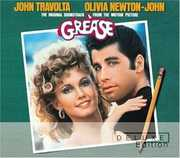 Grease /  O.S.T. , Various Artists