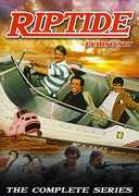 Riptide: The Complete Series , Perry King