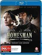 Homesman [Import]