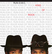 King of Rock , Run-Dmc