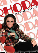 Rhoda: The Final Season , Valerie Harper