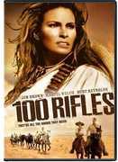 100 Rifles , Eric Braeden