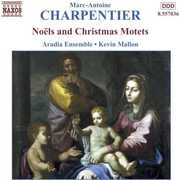 Noels & Christmas Motets , Kevin Mallon