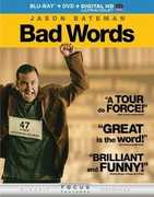 Bad Words , Jason Bateman