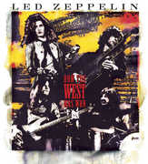 How the West Was Won , Led Zeppelin