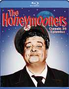 The Honeymooners: Classic 39 Episodes , Jack Lescoulie