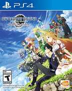 Sword Art Online: Hollow Real for PlayStation 4