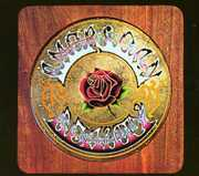 American Beauty , The Grateful Dead