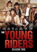 The Young Riders: Season Two , Stephen Baldwin