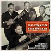Jazzmen Whose Object Was Fun-1933-1934 , Spirits of Rhythm