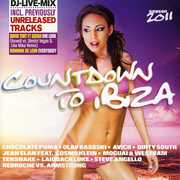 Countdown to Ibiza 201 [Import] , Various Artists