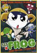 Sgt. Frog: Season Three - Part One , Todd Haberkorn