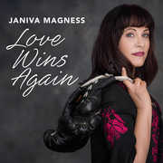 Love Wins Again , Janiva Magness