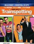 Trainspotting , Jonny Lee Miller