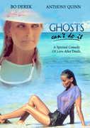 Ghosts Can't Do It , Bo Derek