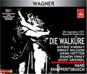 Walkure , Hans Knappertsbusch