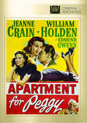 Apartment for Peggy , Jeanne Crain